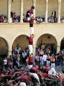 Castellers Mallorca