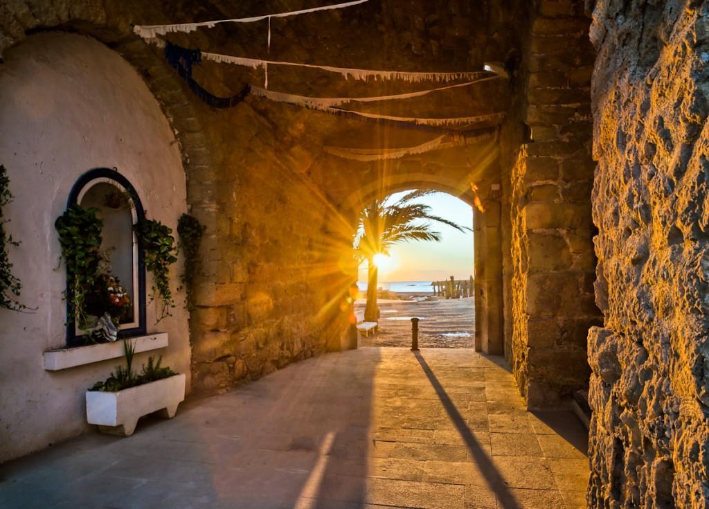 Casas Isla de Tabarca