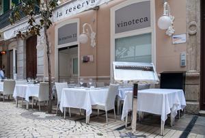 La Reserva 12, Málaga