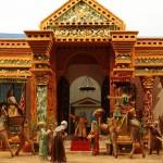 Nativity Scene Museum, Alicante