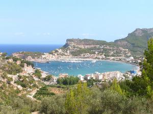 Bahía de Sóller