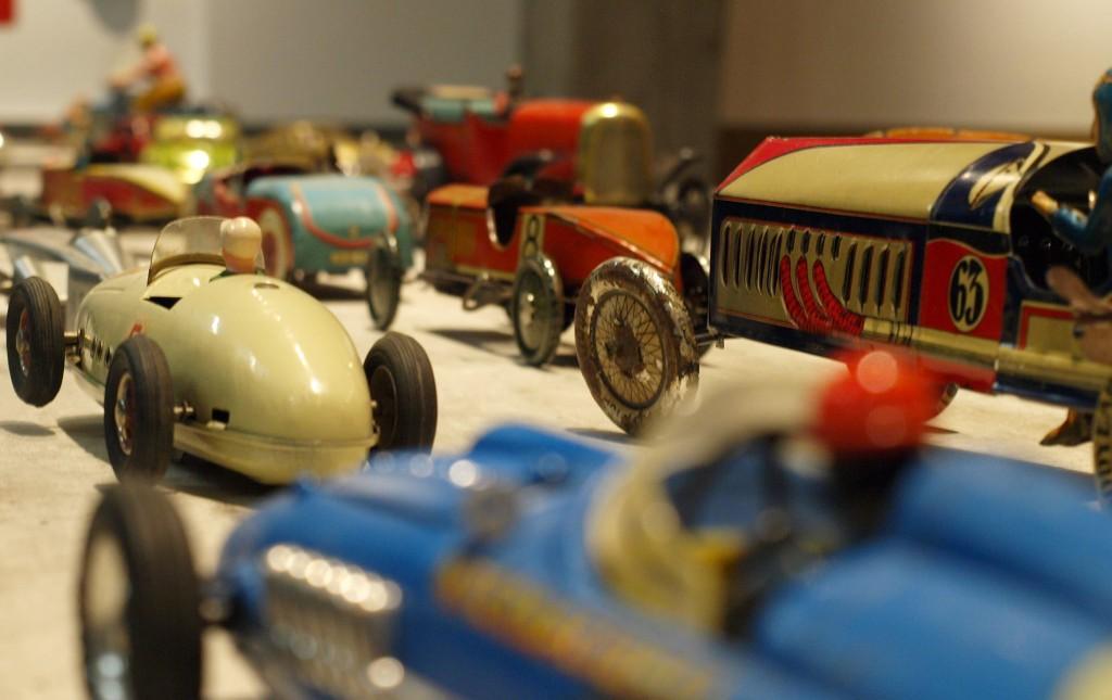 Museo Valenciano del Juguete de Ibi
