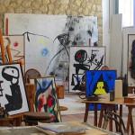 Joan Miró, Mallorca
