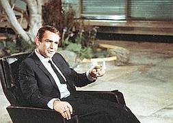 """James Bond en """"Solo se vive dos veces"""""""