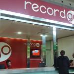 Alquiler de Coches sin tarjeta de crédito en Record Go