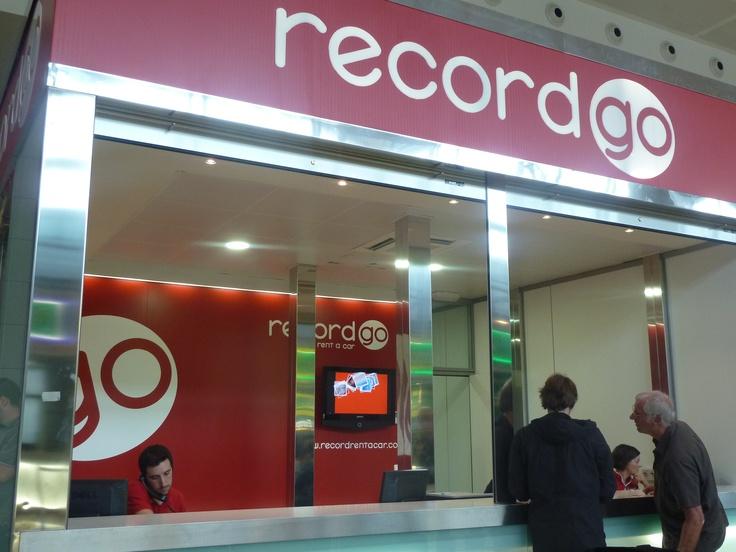 record go mallorca