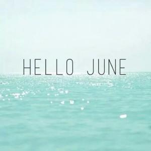 Hello June!