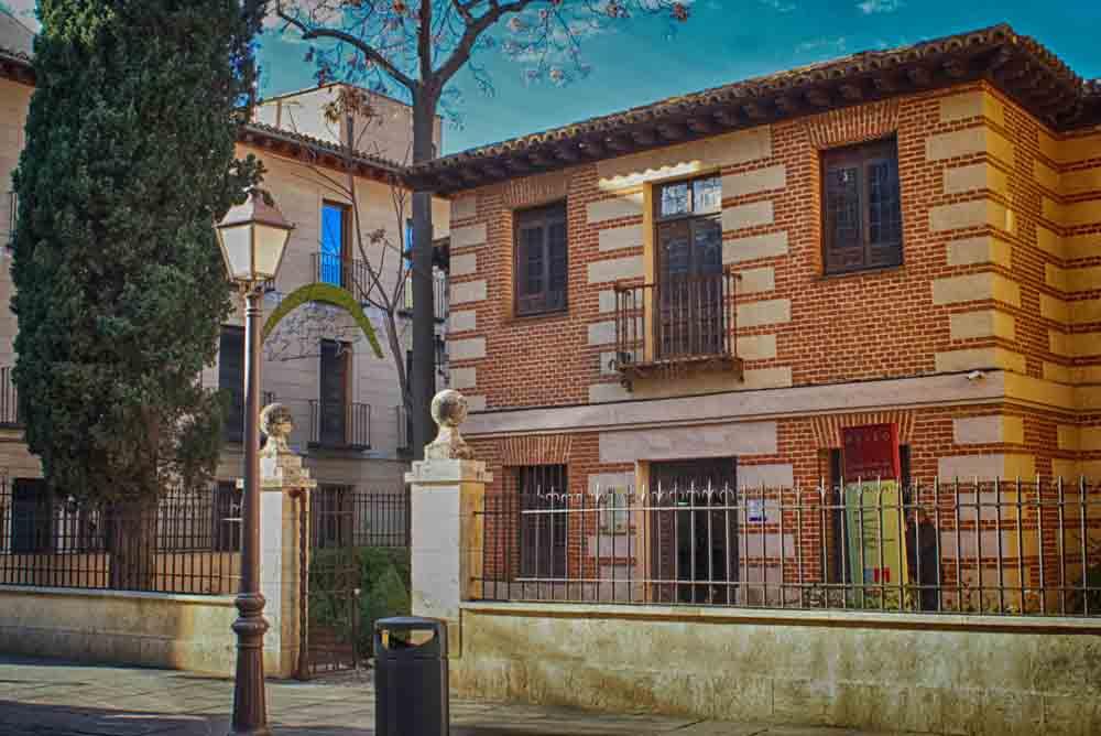 Casa Natal Miguel de Cervantes