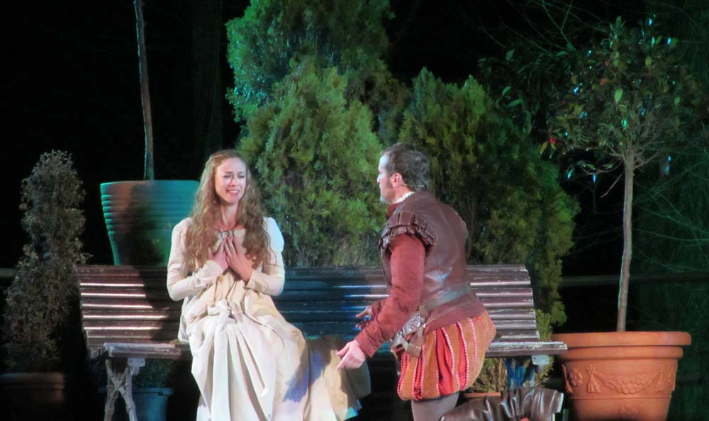 Don Juan en Alcala