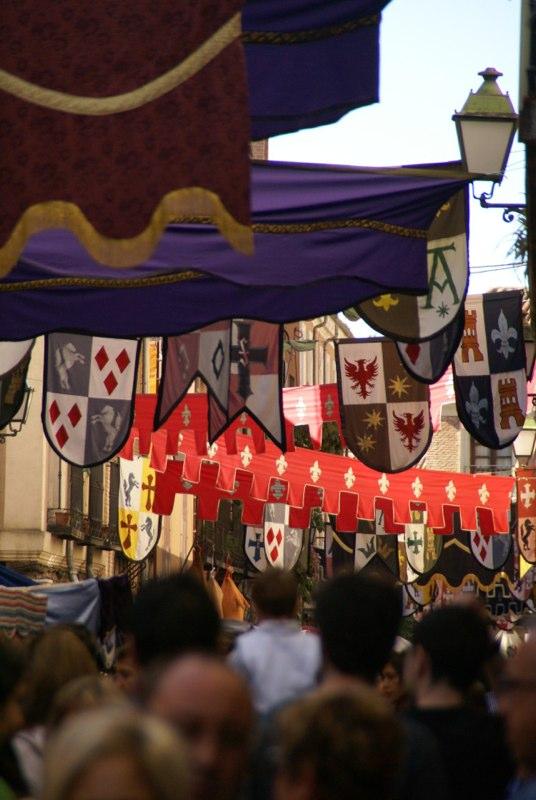 Mercado Cervantino Alcalá