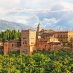 Que ver en Granada - Alhambra
