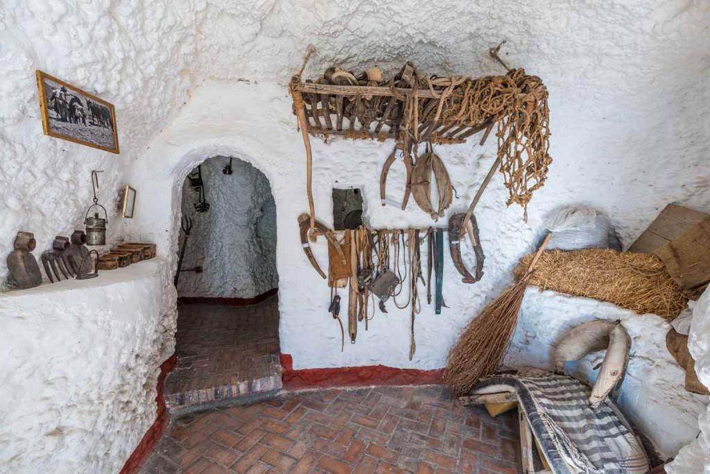 Que ver en Granada - Sacromonte