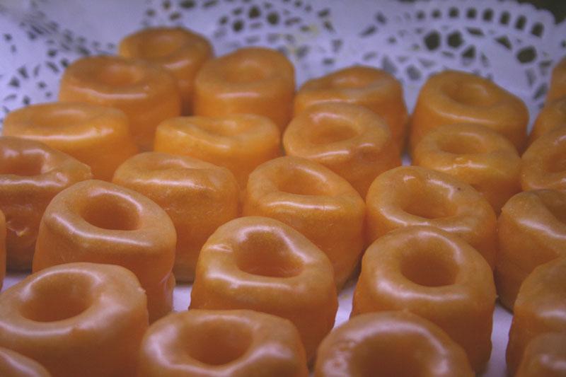 Rosquillas de Alcala