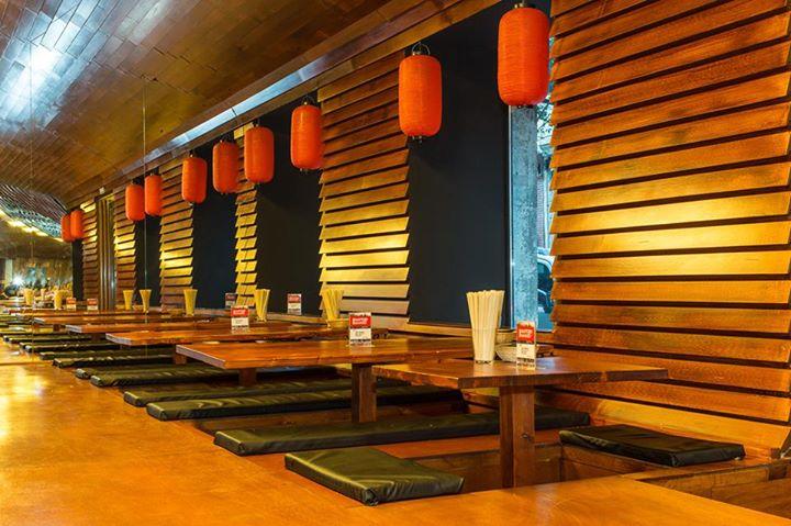 Restauranes Japoneses Madrid - Hattori Hanzo