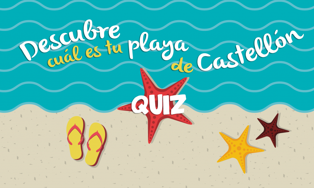 Quiz Playas Castellón