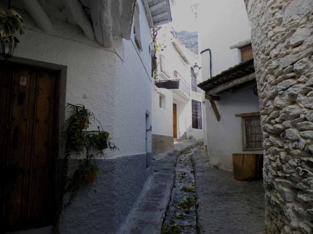 Pampaneira (Alpujarra granadina)