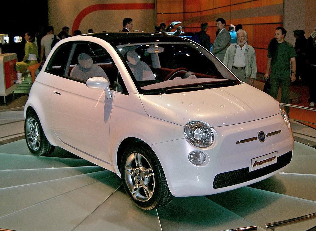 Ginebra Rent A Car