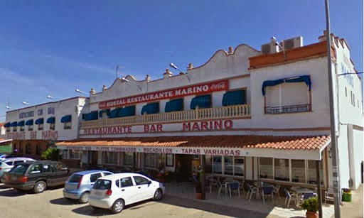 Restaurante Marino A3