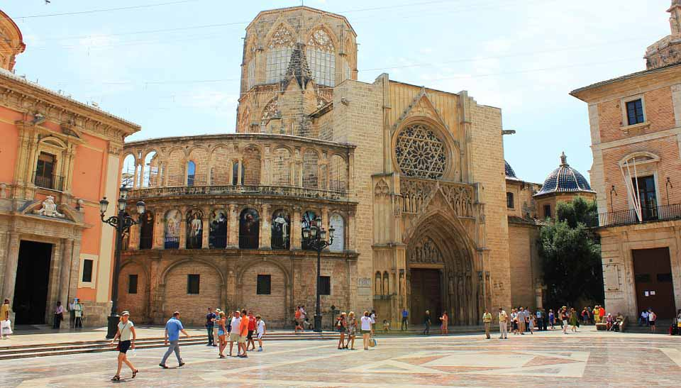 What to see in Valencia in 3 days - Blog Record Go