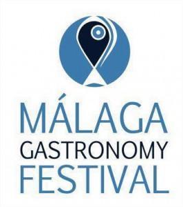 Logo Malaga Gastronomy Festival Logo