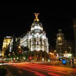 Que hacer Madrid Puente Mayo