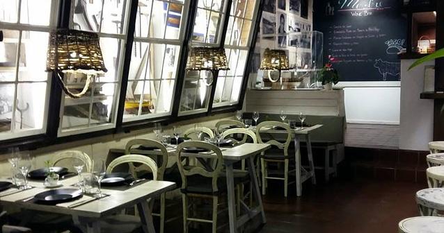 Mejores restaurantes Menorca - Mestre d'aixa