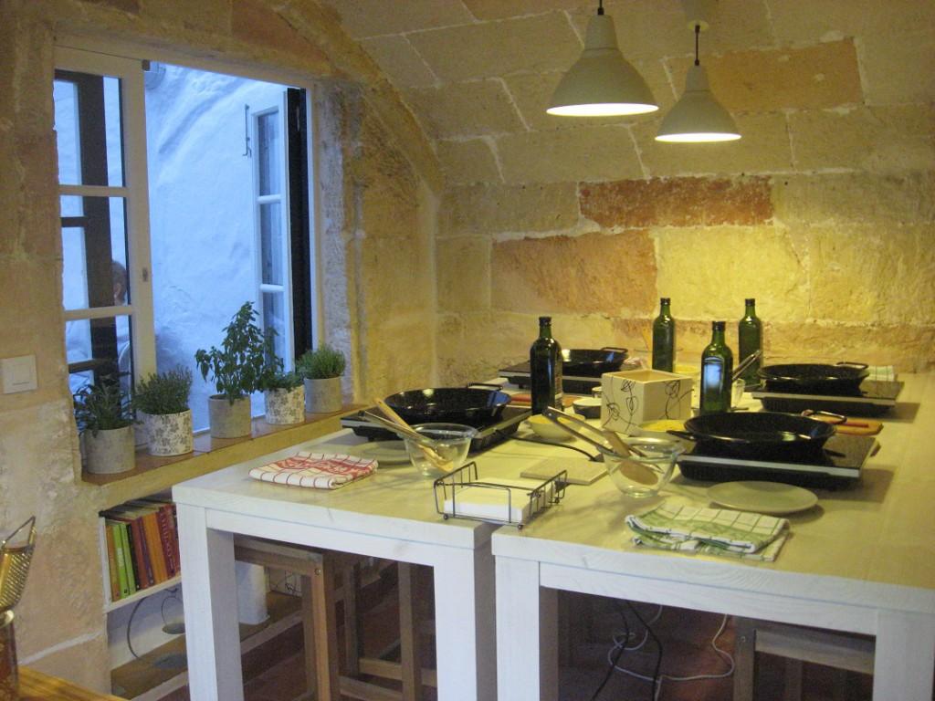 Mejores restaurantes Menorca - Restaurante Cuk-cuk