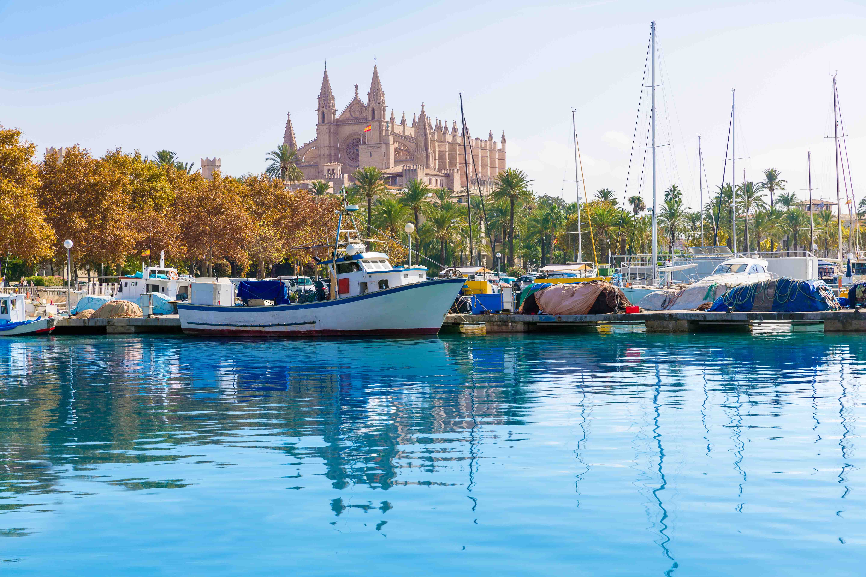 Charming places to get lost in mallorca blog record go - En palma de mallorca ...