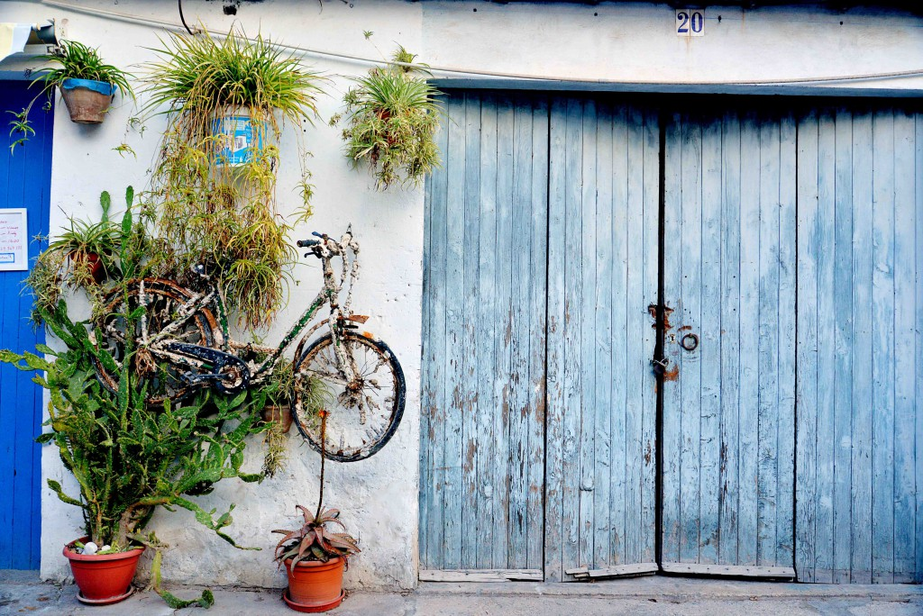 bicicleta mallorca