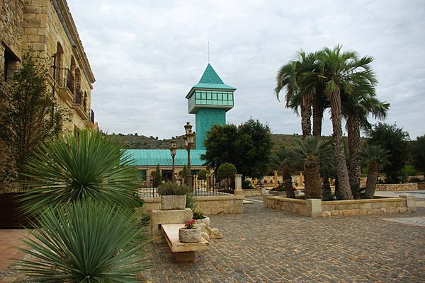 plaza de la bodega