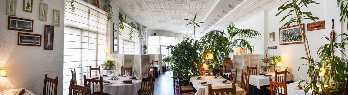 Restaurantes Mediterraneo