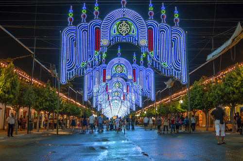 Feria Malaga - Recinto ferial malaga