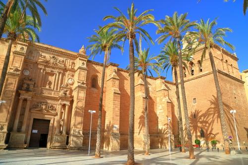 que ver almeria - catedral almeria