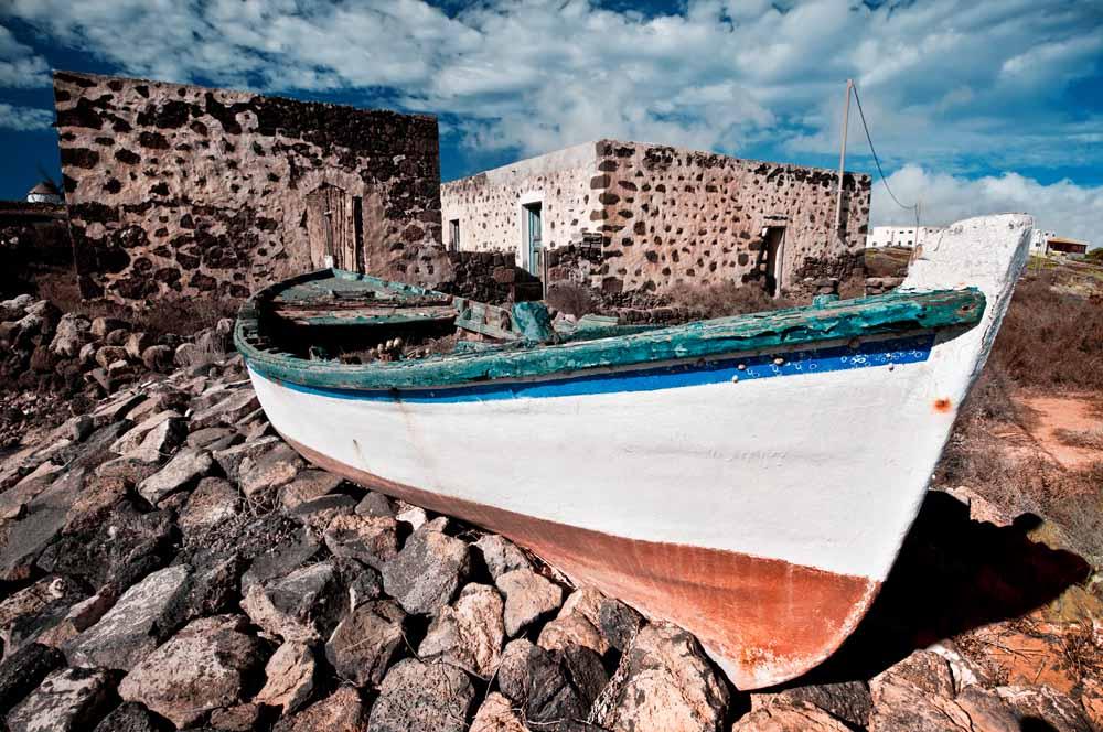Que ver en Fuerteventura - La Oliva