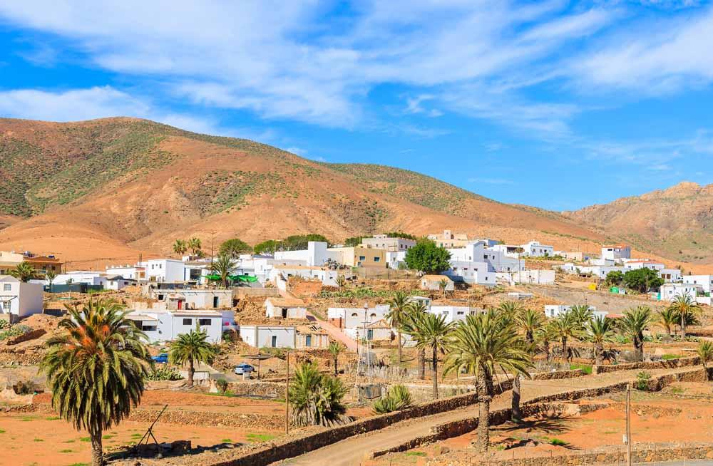 Que ver en Fuerteventura - Pajara