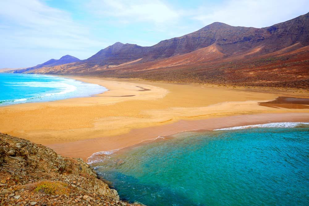 que ver en fuerteventura - playas
