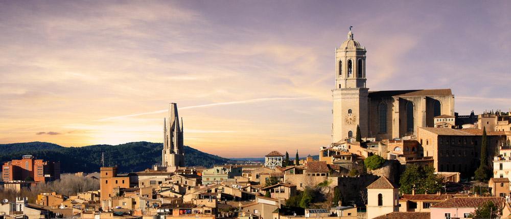 Que ver en Girona Catedral