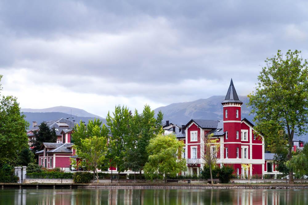 Que ver en Girona Puigcerda