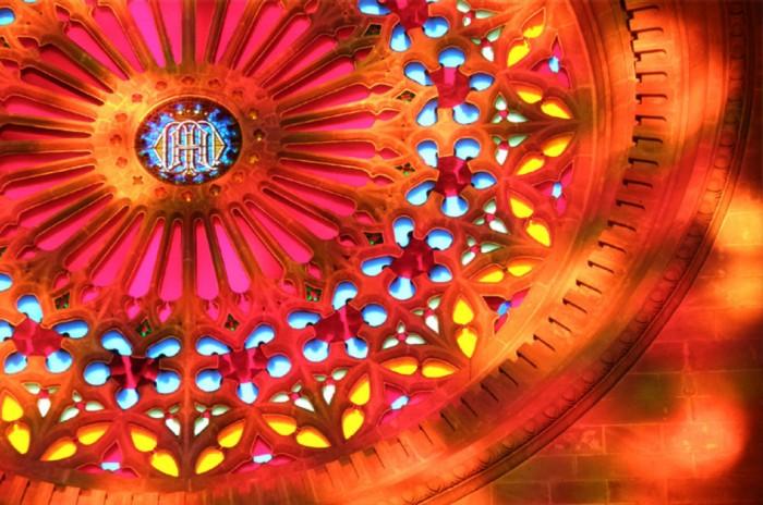 La Catedral de Palma de Mallorca: La Catedral de la luz