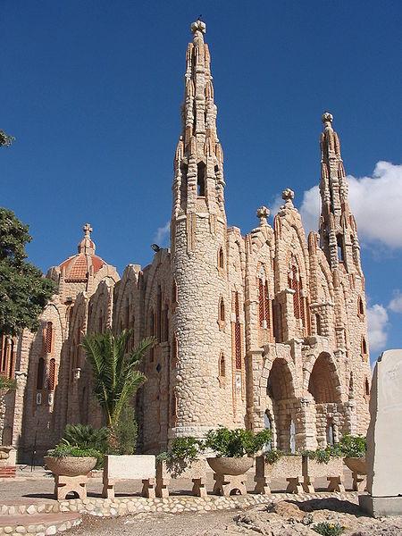Entre Huertas y Piedras: la Ruta de los Castillos de Vinalopó, en Alicante