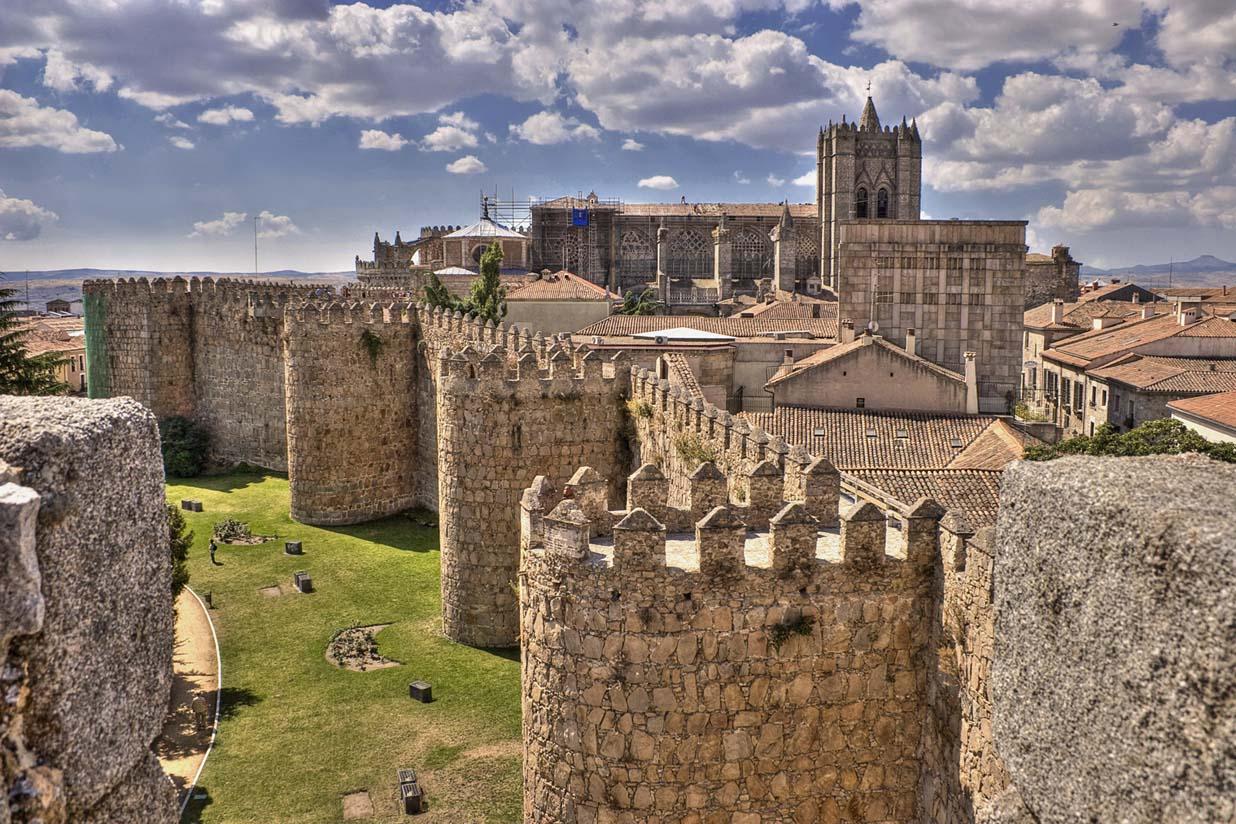 9 ciudades españolas Patrimonio de la Humanidad, únicas e irrepetibles