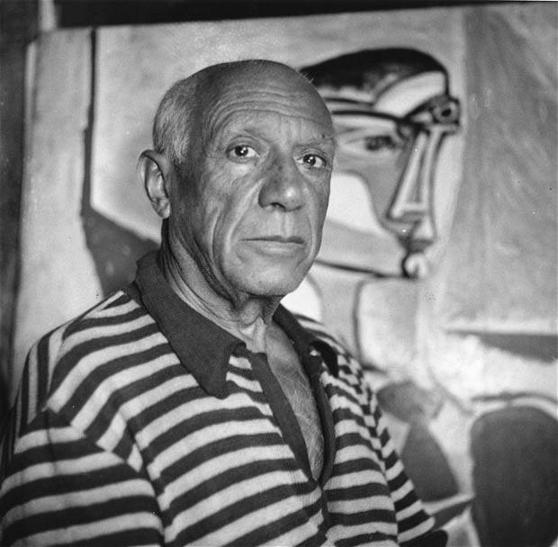 Málaga en versión Picasso