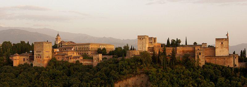 Ruta del Califato: de Granada a Córdoba. Un paseo por Al-Andalus. Parte I
