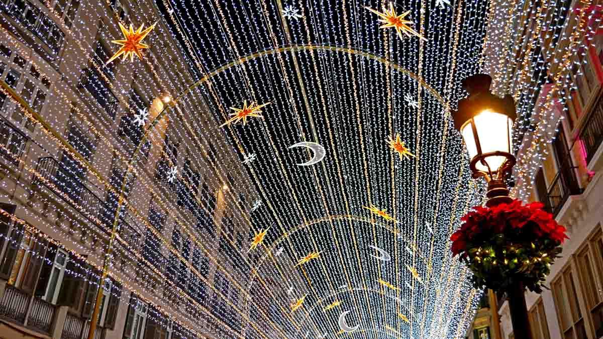 5 tips para celebrar unas Navidades Olé en Málaga