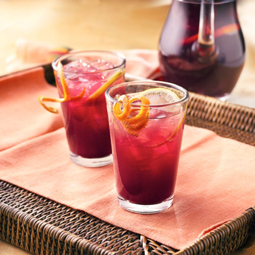 Sangria: the most famous Spanish beverage