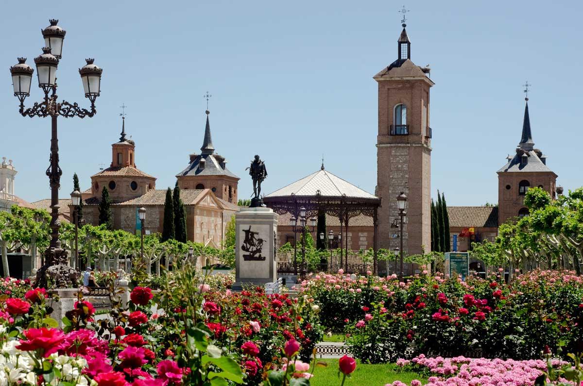 19 motivos por los que visitar Alcalá de Henares