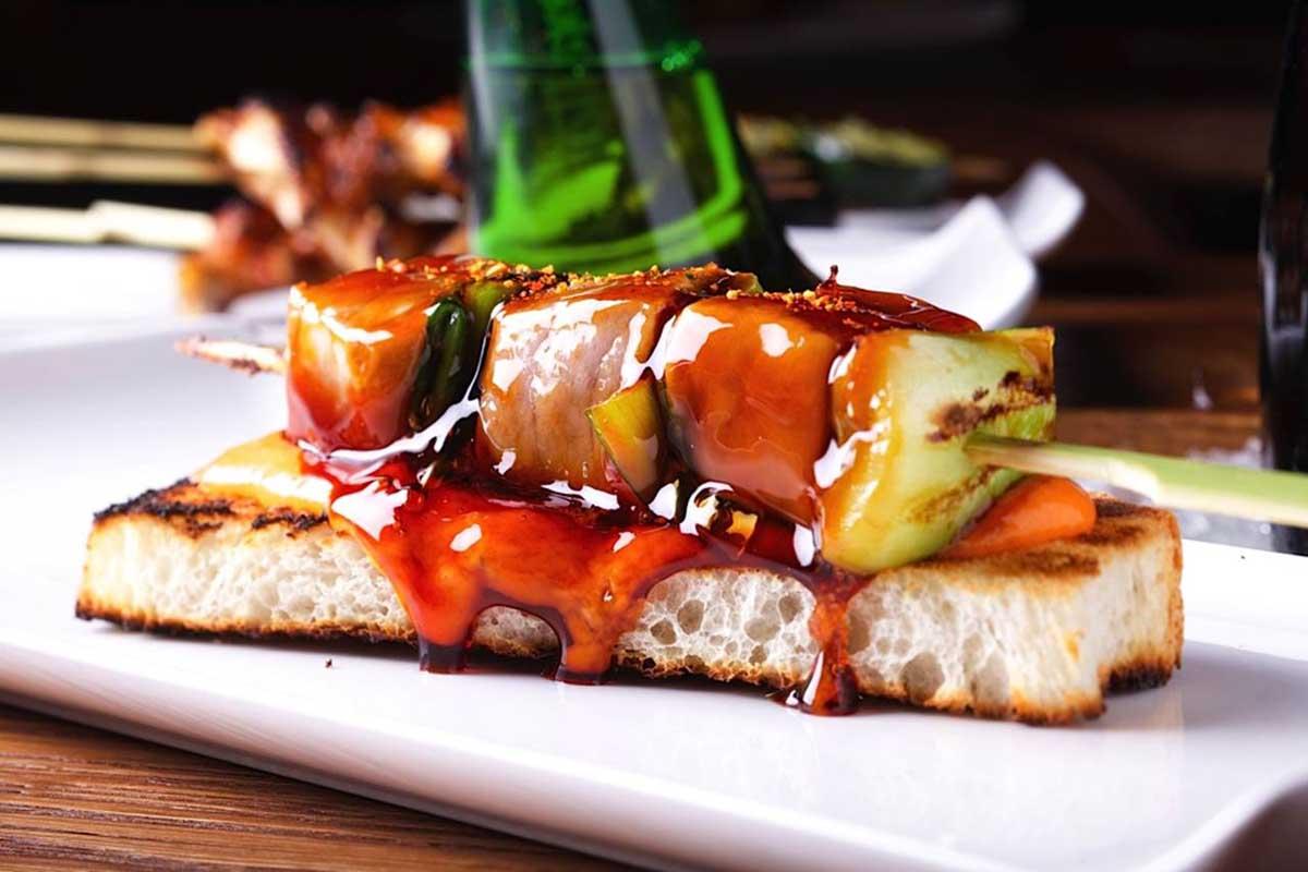 6 restaurantes japoneses en Madrid que ya deberías haber probado