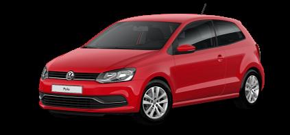 Volkswagen Polo se suma a la flota de alquiler de Record GO