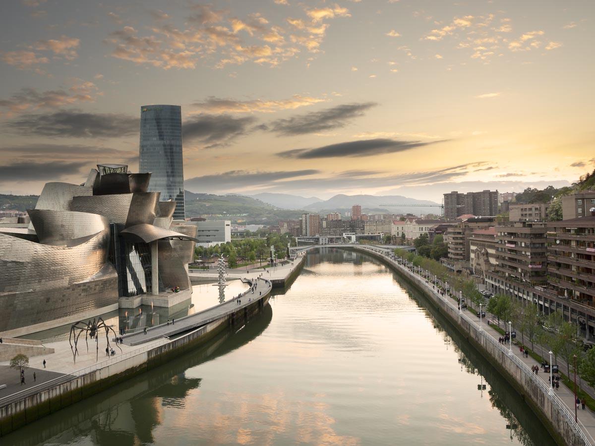 Was machen wir in Bilbao während des BBK Live 2016