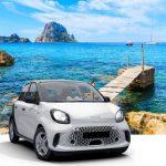 elektroautovermietung in Mallorca